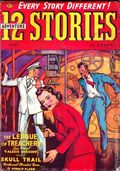 12 Adventure Stories (1938-1939 Ace) Pulp May 139