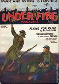Under Fire (1928-1929 Magazine Publishers) Pulp Vol. 1 #3