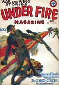 Under Fire (1928-1929 Magazine Publishers) Pulp Vol. 2 #4