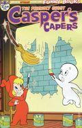 Casper's Capers (2018 American Mythology) 2A