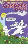 Casper's Capers (2018 American Mythology) 2B