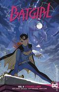 Batgirl TPB (2017- DC Universe Rebirth) 4-1ST
