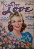 Complete Love Magazine (1938-1951 Periodical House) Pulp Vol. 5 #2