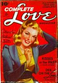 Complete Love Magazine (1938-1951 Periodical House) Pulp Vol. 6 #1