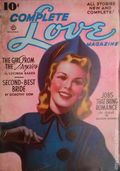 Complete Love Magazine (1938-1951 Periodical House) Pulp Vol. 6 #2