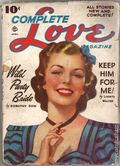 Complete Love Magazine (1938-1951 Periodical House) Pulp Vol. 7 #1