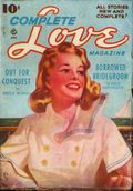 Complete Love Magazine (1938-1951 Periodical House) Pulp Vol. 7 #2