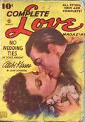 Complete Love Magazine (1938-1951 Periodical House) Pulp Vol. 7 #3