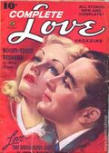 Complete Love Magazine (1938-1951 Periodical House) Pulp Vol. 8 #3