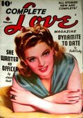 Complete Love Magazine (1938-1951 Periodical House) Pulp Vol. 10 #3