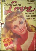 Complete Love Magazine (1938-1951 Periodical House) Pulp Vol. 11 #1