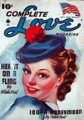 Complete Love Magazine (1938-1951 Periodical House) Pulp Vol. 11 #3