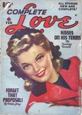 Complete Love Magazine (1938-1951 Periodical House) Pulp Vol. 12 #3