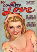 Complete Love Magazine (1938-1951 Periodical House) Pulp Vol. 13 #2