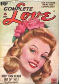 Complete Love Magazine (1938-1951 Periodical House) Pulp Vol. 13 #3