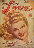 Complete Love Magazine (1938-1951 Periodical House) Pulp Vol. 13 #4