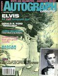 Autograph Collector Magazine (1986 Autograph Media) Vol. 17 #3