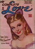 Complete Love Magazine (1938-1951 Periodical House) Pulp Vol. 14 #1