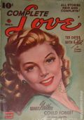 Complete Love Magazine (1938-1951 Periodical House) Pulp Vol. 14 #2