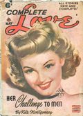 Complete Love Magazine (1938-1951 Periodical House) Pulp Vol. 14 #3