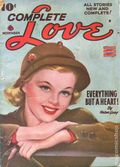 Complete Love Magazine (1938-1951 Periodical House) Pulp Vol. 15 #3