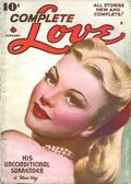 Complete Love Magazine (1938-1951 Periodical House) Pulp Vol. 16 #1