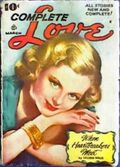 Complete Love Magazine (1938-1951 Periodical House) Pulp Vol. 16 #2