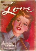Complete Love Magazine (1938-1951 Periodical House) Pulp Vol. 16 #3