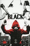 Black HC (2018 Black Mask) 1-1ST