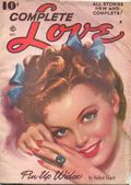 Complete Love Magazine (1938-1951 Periodical House) Pulp Vol. 17 #2