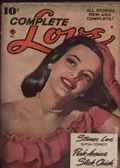 Complete Love Magazine (1938-1951 Periodical House) Pulp Vol. 17 #3