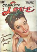 Complete Love Magazine (1938-1951 Periodical House) Vol. 18 #1