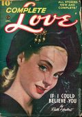 Complete Love Magazine (1938-1951 Periodical House) Pulp Vol. 18 #2