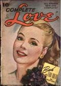 Complete Love Magazine (1938-1951 Periodical House) Pulp Vol. 18 #3