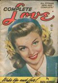 Complete Love Magazine (1938-1951 Periodical House) Pulp Vol. 20 #2