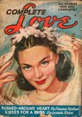 Complete Love Magazine (1938-1951 Periodical House) Pulp Vol. 20 #3
