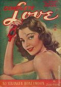 Complete Love Magazine (1938-1951 Periodical House) Pulp Vol. 21 #1