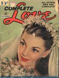 Complete Love Magazine (1938-1951 Periodical House) Pulp Vol. 21 #2