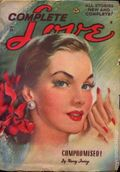 Complete Love Magazine (1938-1951 Periodical House) Pulp Vol. 21 #3