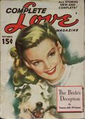 Complete Love Magazine (1938-1951 Periodical House) Pulp Vol. 23 #2