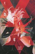 Die (2018 Image) 1A