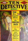 Ten Detective Aces (1933-1949 Ace Magazines) Pulp Vol. 12 #1