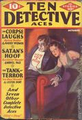 Ten Detective Aces (1933-1949 Ace Magazines) Pulp Vol. 13 #3