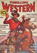 Thrilling Western (1934-1953 Standard) Pulp Vol. 15 #2