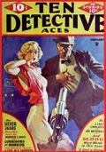 Ten Detective Aces (1933-1949 Ace Magazines) Pulp Vol. 22 #4