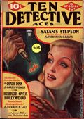 Ten Detective Aces (1933-1949 Ace Magazines) Pulp Vol. 23 #2
