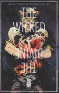 Wicked and the Divine (2014) 40B