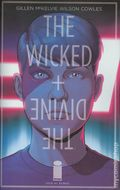 Wicked and the Divine (2014) 40A