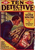 Ten Detective Aces (1933-1949 Ace Magazines) Pulp Vol. 23 #3
