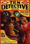 Ten Detective Aces (1933-1949 Ace Magazines) Pulp Vol. 26 #2